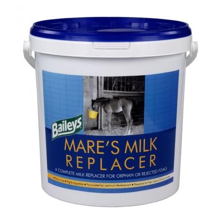 BM6.Mare's Milk Replacer 6kg