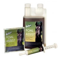 Foal Assist SERINGUE 30cc