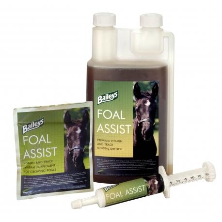 FALQ.Foal Assist liquide 1l
