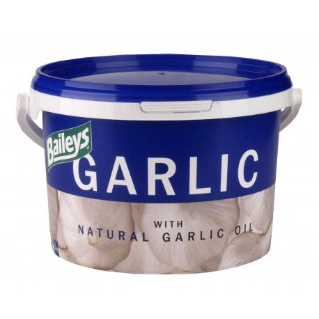 GLC1P.Garlic (Supplément d'ail) 1 kg