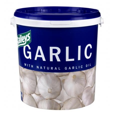 GLC5.Garlic (Supplément d'ail) 5 kg