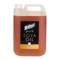 SOY5P.Soya Oil 5 l