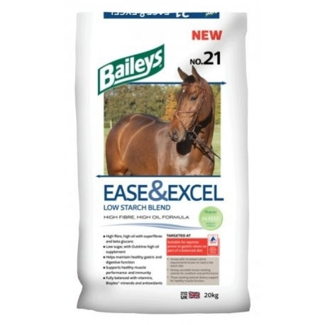Ease & Excel