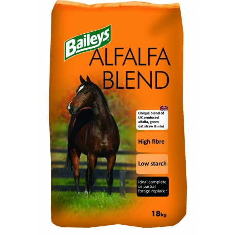 BAB.Alfalfa Blend