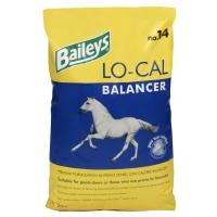No.14 Lo-Cal Balancer