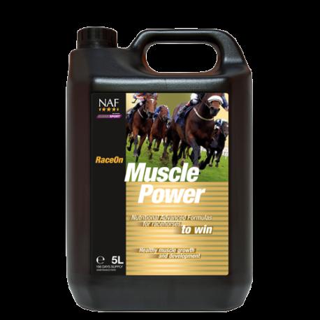 Muscle Power 5L