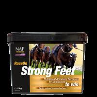 Strong feet 10KG